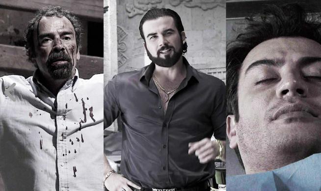 Por celos, Martínez mandó matar a Vicente Acero el primer esposo de Sara y a su segundo marido Eliodoro Flóres para quedarse con ella.