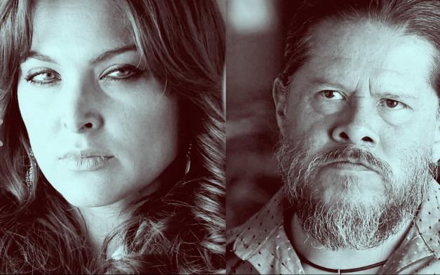 Por culpa de Sara, el Teca Martínez no confía en el Indio, ella ha hecho que sus planes de venganza se frusten.