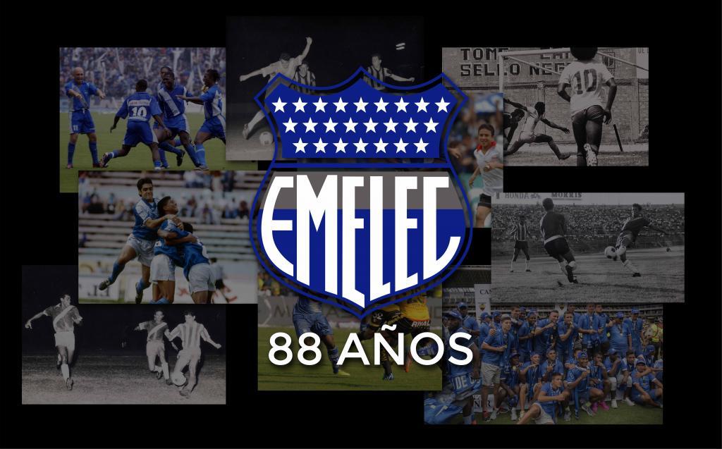 Fotos: Archivo Vistazo - Estadio