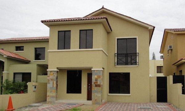 Ecuavisa for Modelos de viviendas