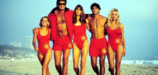 Risultati immagini per Baywatch (1991-2001)