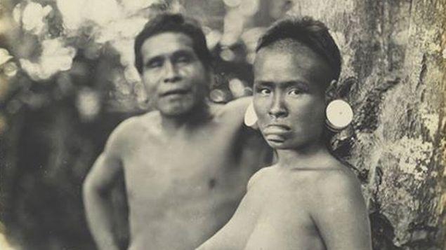 Mujer indigena desnuda pics 61