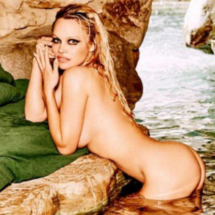 Pamela anderson with tommy lee - Videos porno en streaming
