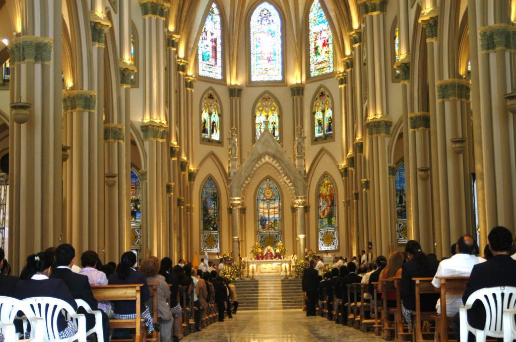 El legado del papa Juan Pablo II permanece intacto en la memoria de los ecuatorianos.