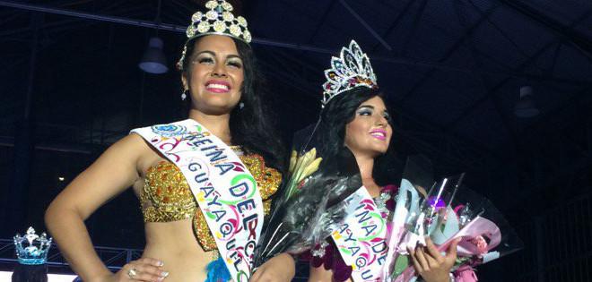 25 jóvenes de varios sectores de Guayaquil se prepararon para el certamen.