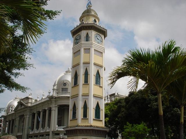Es un icono en la historia que aun sobrevive y forma parte de la corriente arquitectónica.