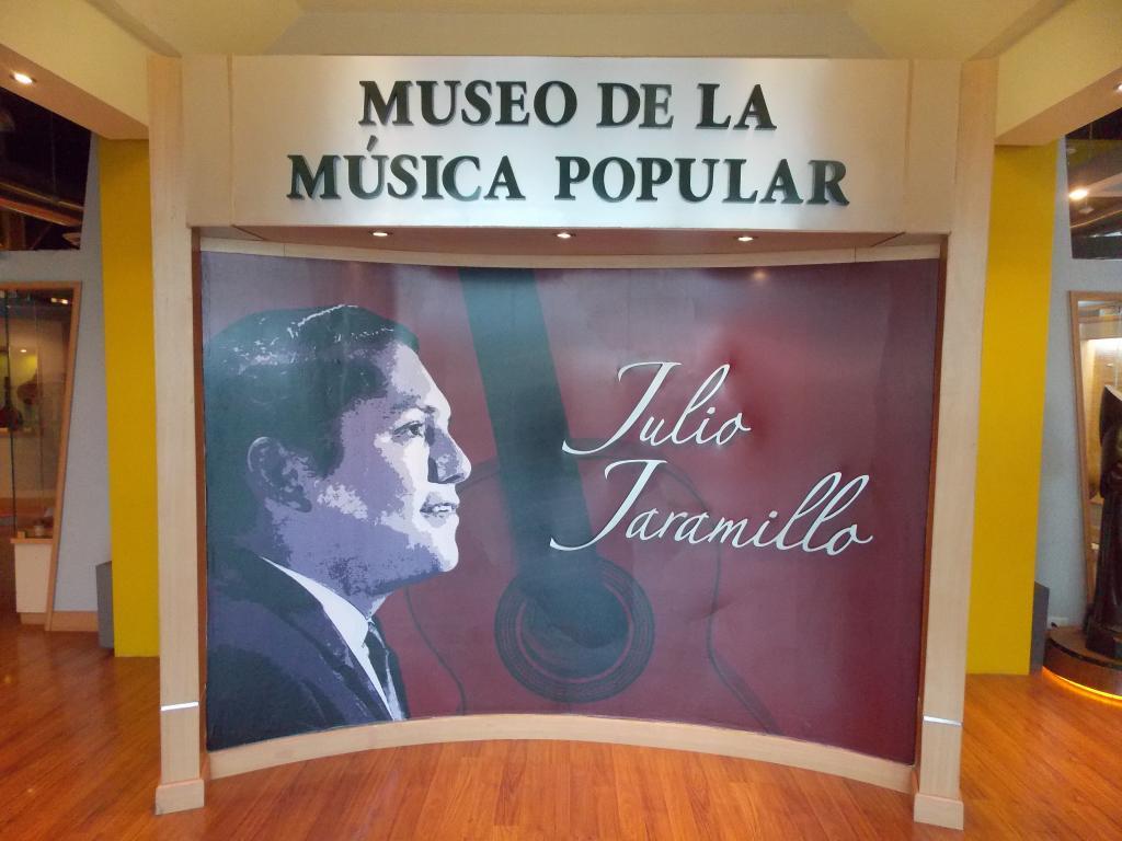 El museo busca preservar, enriquecer y difundir el patrimonio musical guayaquileño.