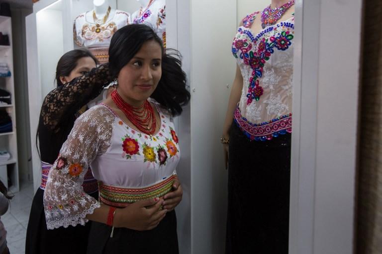 Otras áreas para chicas cerca de Riobamba ⇵