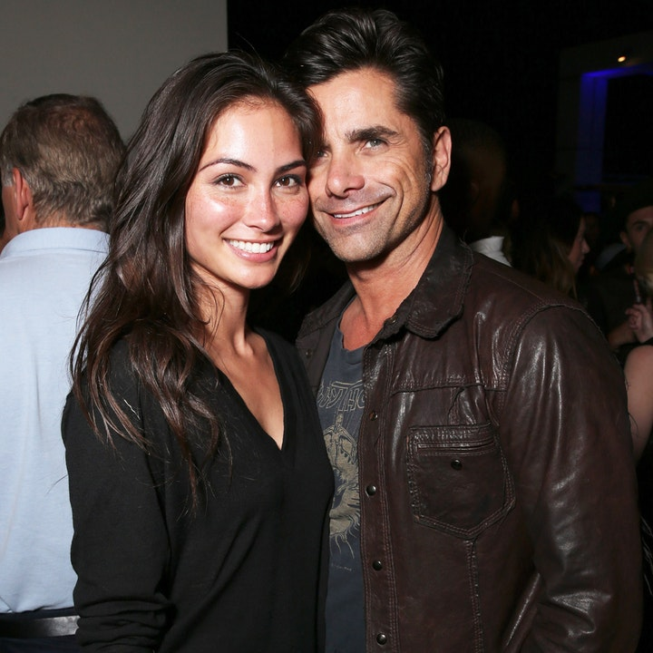 Who is john stamos dating now