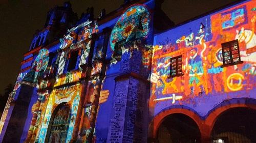 Epson Mapping Challenge resaltó lo mejor de la historia de Guayaquil.