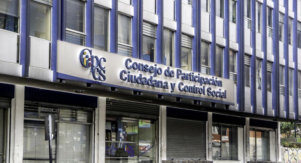Resultado de imagen para consejo de participacion ciudadana site:ecuavisa.com