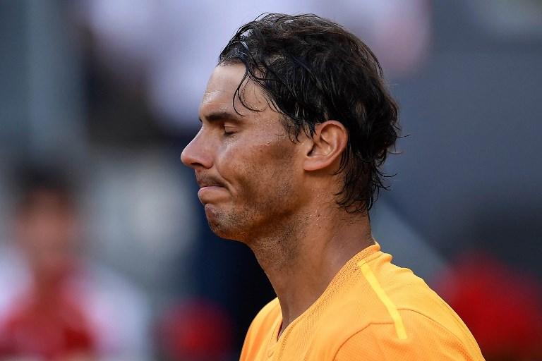 El tenista podría recuperar esa ubicación la próxima semana. Foto  OSCAR  DEL POZO   AFP 93c34b05220fb