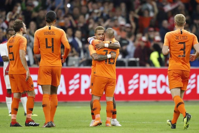 Resultado de imagen para wesley sneijder