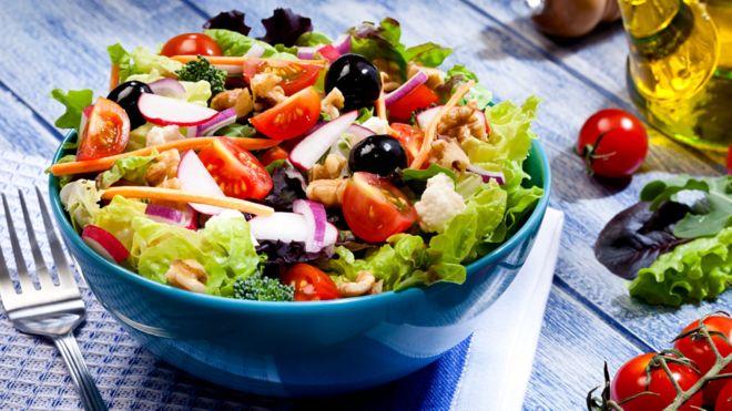 Qué es la dieta flexitariana | Ecuavisa