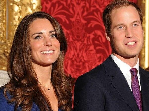 Resultado de imagen para Al príncipe Guillermo no le importaría si uno de sus hijos fuera homosexual