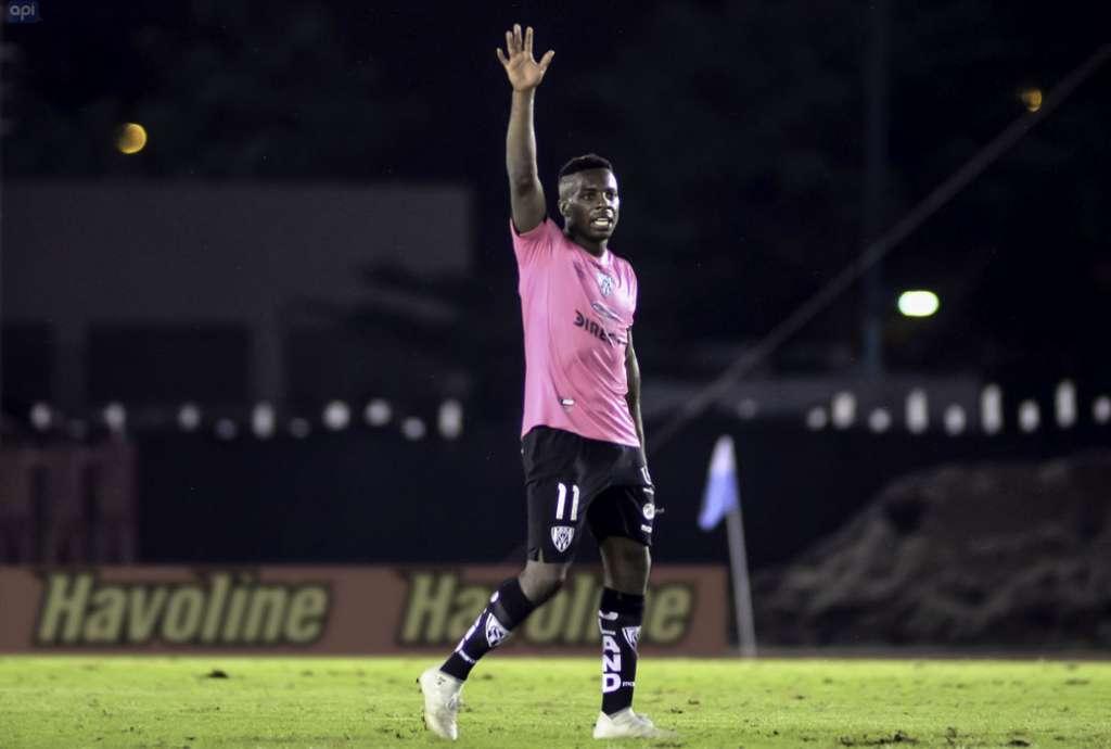 "Dájome: ""No me ha llamado ningún equipo de Ecuador"" | Ecuavisa"
