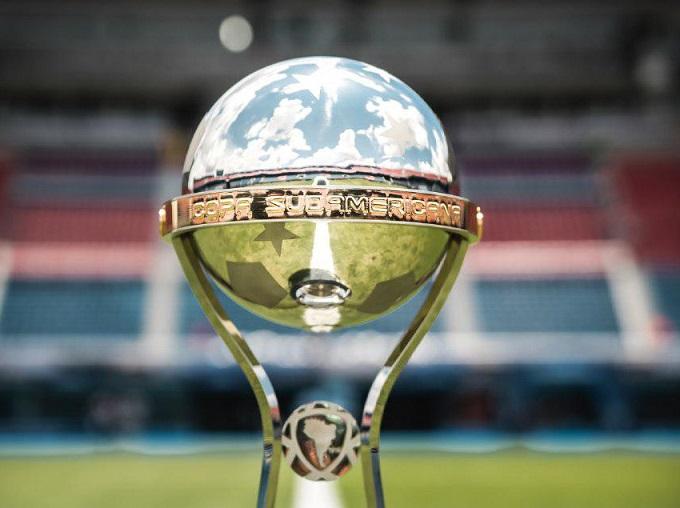 Resultado de imagen para copa sudamericana