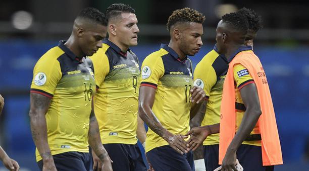 Calendario de Ecuador para Eliminatorias 2022 | Ecuavisa
