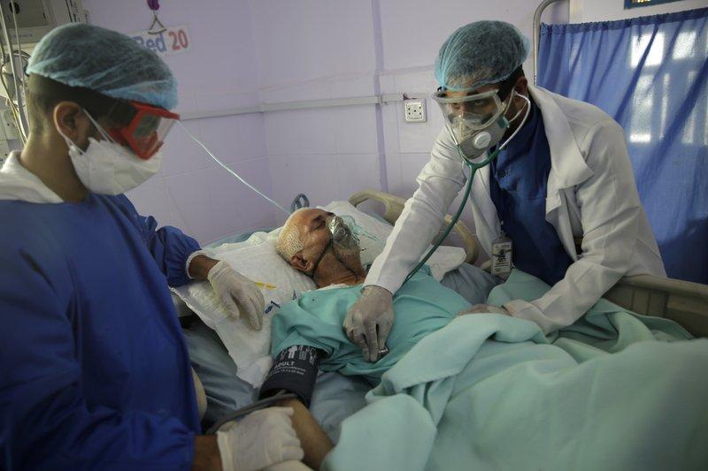 El tratamiento más usado en Ecuador para combatir el COVID-19