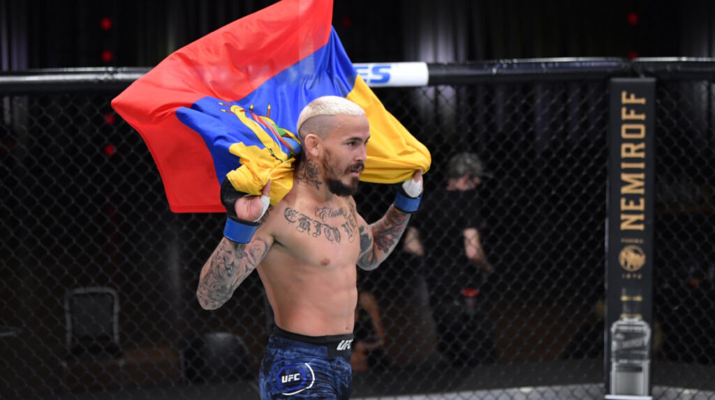 Se confirma fecha y rival para la próxima pelea de Chito Vera