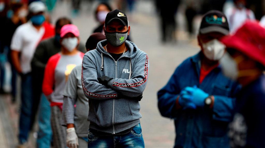 El dengue es otra epidemia que amenaza a Ecuador; el 2020 cerró con 15.500 casos
