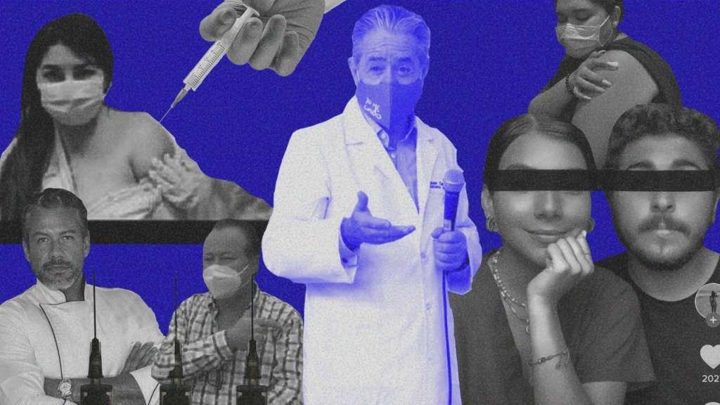 Fiscalía abrió una investigación previa en el caso de los estudiantes de medicina. Arte: Jhosue Vite.