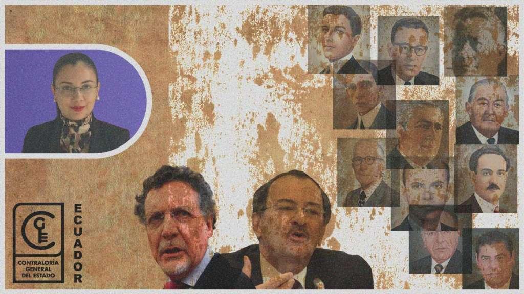 Pablo Celi fue detenido el pasado 13 de abril involucrado en el cobro de sobornos. Arte: Jhosue Vite.