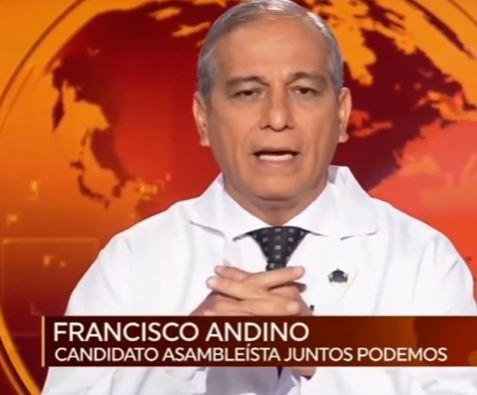 Francisco Andino