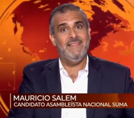 Mauricio Salem.