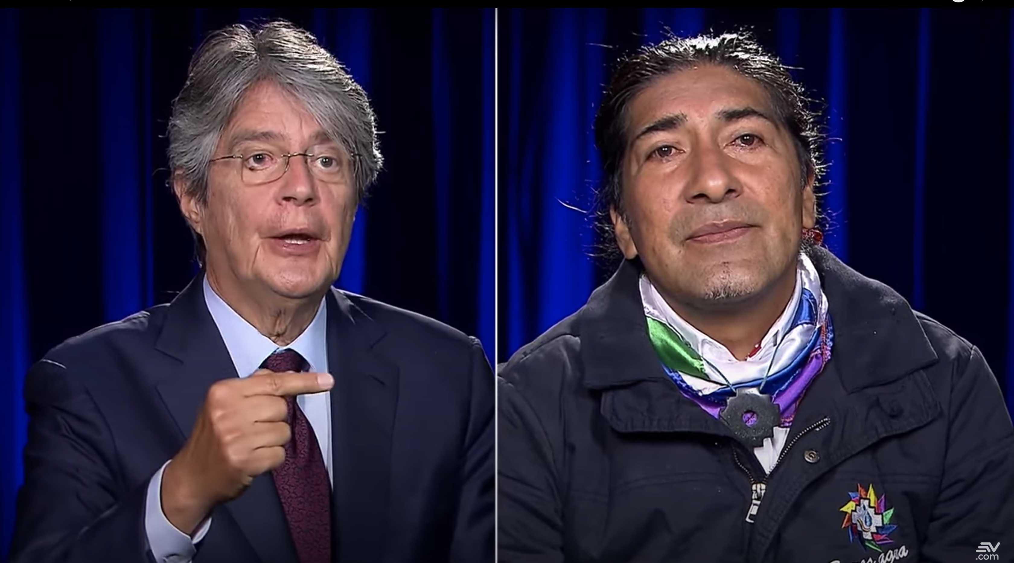 Ecuador, rumbo al 7 de febrero