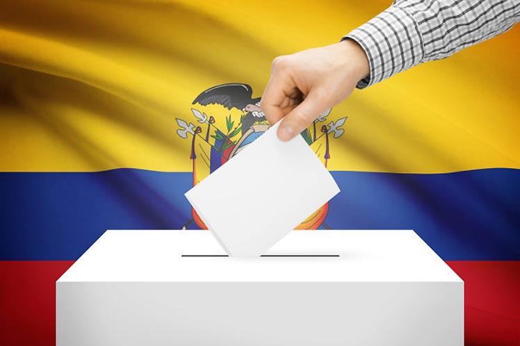 Segunda Vuelta, Elecciones 2021