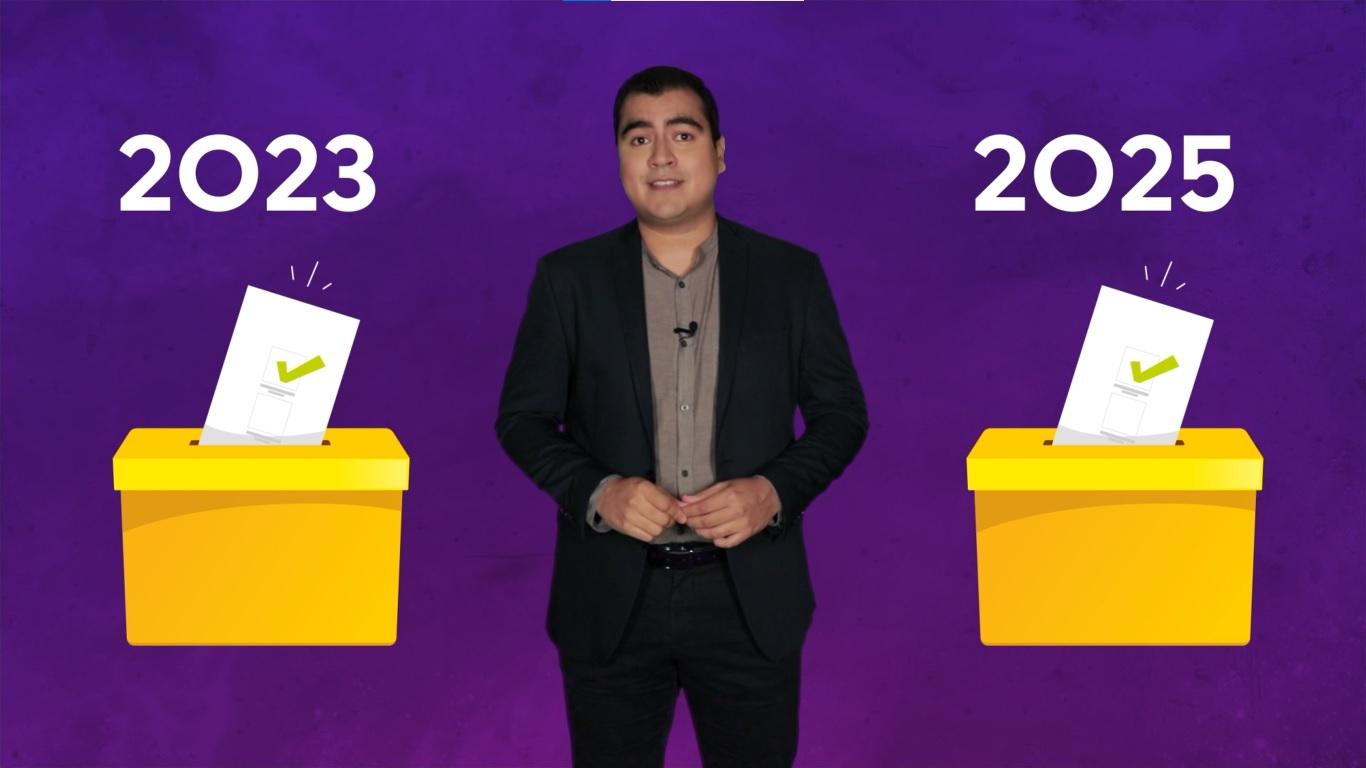 Las enseñanzas de las elecciones Ecuador 2021