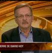 Mantilla dijo que la disolución tuvo 3 trasfondos: uno jurídico, uno económico y uno político.