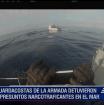 GALÁPAGOS.- Cerca de las Islas Galápagos se decomisaron 2 toneladas de cocaína.