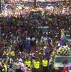 La Semana Santa en Guayaquil se vive intensamente y con un gran fervor en Guayaquil.