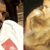 El rapero Drake y JLo salieron por primera vez en una fotografía en las fiestas de Navidad y Fin de año. Foto: Agencias