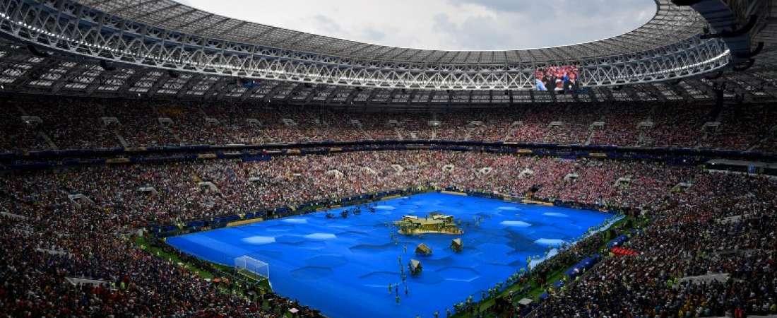 Foto:  Alexander NEMENOV / AFP