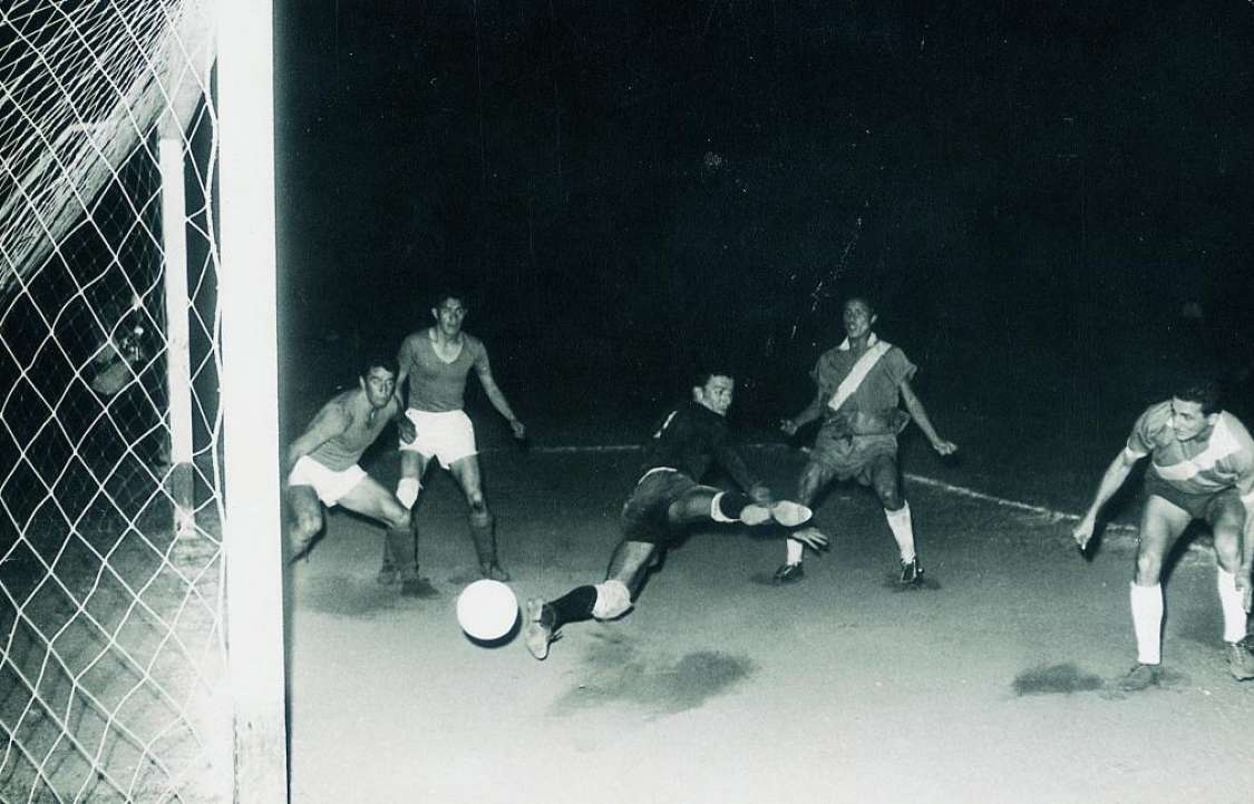 Emelec 1961