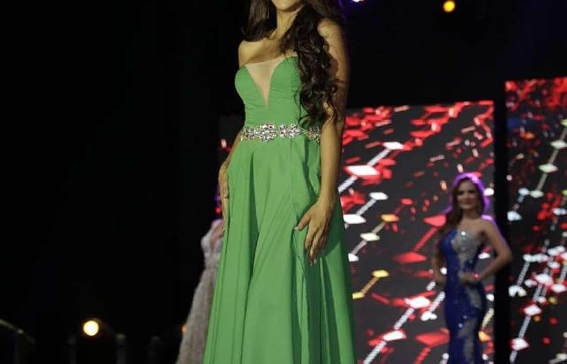 Susana Rivera de Santa Elena, 24 años.