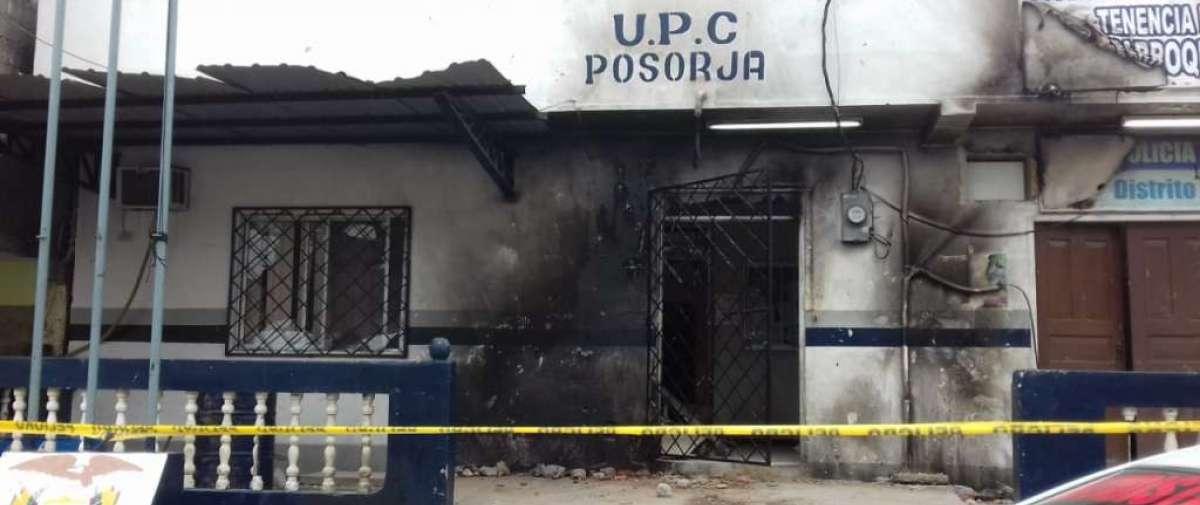 Videos en redes sociales permitirían identificar a los involucrados en el incidente. Foto: William Yong/Ecuavisa