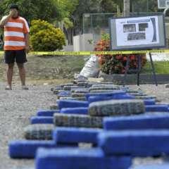 Guatemala, al igual que el resto de Centroamérica, es una vía de tránsito de droga. Foto: Referencial