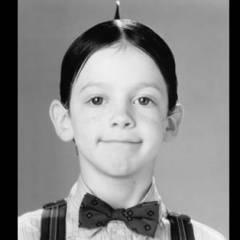Brandon Hall en su papel de 'Alfalfa' en el filme 'Pequeños traviesos' (1994).