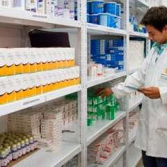 La organización ingresaba las medicinas por las zonas limítrofes. Foto: Referencial