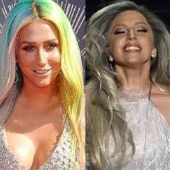 EE.UU.- Taylor Swift, Kesha, Justin Timberlake y Lady Gaga son ejemplos de mala ortografía. Fotos: Web