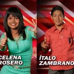 ¡Los cuatro semifinalistas!