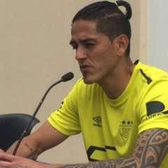 El defensor argentino-ecuatoriano actualmente es suplente en Liga de Quito. Foto: Archivo