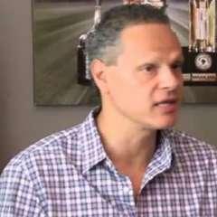 Esteban Paz aseguró que están estudiando la petición de sanción a Damián Díaz. Foto: Archivo