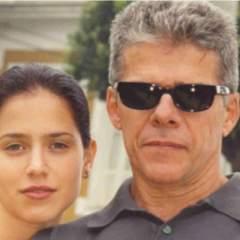 Mel  encarnó a 'Anita' con  19 años.