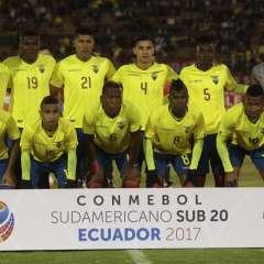 La 'Tricolor' perdió 2-1 con la 'Celeste' en el último partido del torneo. Foto: API
