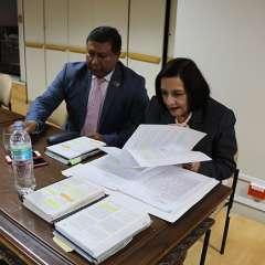 Tribunal declaró improcedente recurso de casación interpuesto por Raúl C. Foto: Fiscalía